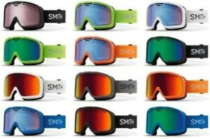 Smith Optics Project Ski / Snowboard Goggle New, Many Colors, replaces Scope