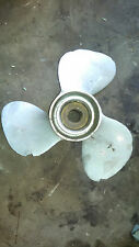 Johnson Evinrude OMC Prop Propeller Lower Unit 57 58 59 60 61 62 50 60 40 HP