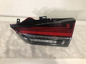 2020 2021 Lexus RX350 RX450h Tail Light Right RH Passenger OEM LED Brake Lamp