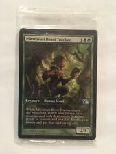 Mwonvuli Beast Tracker - Magic The Gathering-Green Game Day - Pack Of 10