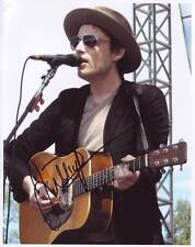 Jakob Dylan AUTHENTIC Autographed Photo COA SHA #62540