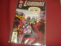 LEGIONNAIRES #57 Legion  Of Super-Heroes  DC Comics 1998  - NM