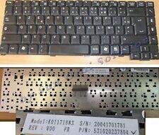 Clavier azerty K011718N3 Pour PB / Fujitsu Amilo et +