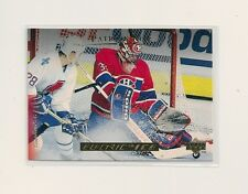 1995-96 Upper Deck ELECTRIC ICE GOLD Parallel #39 Patrick Roy