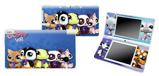 Skin Sticker to fit Nintendo DSI - Littlest Pet Shop