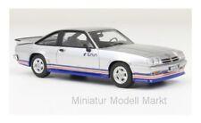 #45476 - Neo Opel Manta B i200 - silber/Dekor - 1984 - 1:43