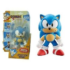 Character - Sonic the Hedgehog Stretch Figure - SONIC - Brand New