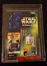 R2 D2 potf freeze frame AFA 9.0 imperial slide error star wars