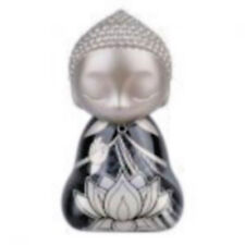 LITTLE BUDDHA COLLECTION LBXXL002 30CM WE MAKE A LIFE BY WHAT WE GIVE MINT & BOX