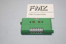 Fleischmann 66585 Digital Fmz-Codiertester Gauge H0 Boxed