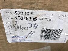 2005-2009 CHEVY COBALT HHR PONTIAC G5 NOS GM LH FRONT STRUT ASSEMBLY 15876215