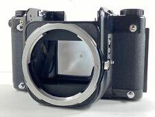 [Optisch Mint Lesen ] Pentax 6x7 Mittelformat Kamera Nur Aus IN Japan