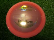 new Firestorm Champion 168 pink distance driver Innova disc golf 14 4 -1 3