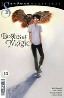 DC 2019 Sandman Universe Books of Magic #13 NM Unread 1st Print