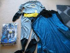 Natale Capodanno Festa Costume da Batman Taglia Media