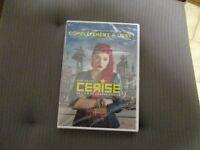"DVD NEUF ""CERISE"" Zoe ADJANI, Jonathan ZACCAI / de Jerome ENRICO"
