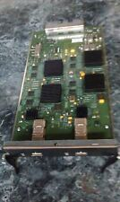 Brocade Foundry SX-FI42XG SuperX 2-Port 10GbE XFP Expansion Module