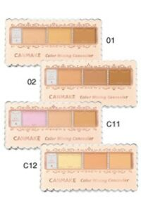 Canmake Color Mixing Concealer made in Japan