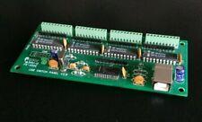 MAME Compatible USB Controller PCB - Scorpion XG-2 Hardware