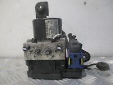 2010 Renault Scenic ABS Pumpe/ Modulator/ Kontrolle Einheit 476601563R