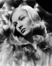 Veronica Lake UNSIGNED photo - H5008 - BEAUTIFUL!!!!!