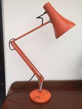 Vintage Herbert Terry & Son Model 90 Anglepoise Lamp (1973)