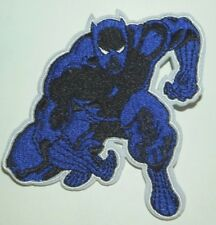 "The Black Panther Action Figure Premium Quality 3.5"" X 3"" Patch (Awesome)"