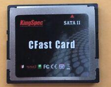 32GB CFast Storage Card Compact Flash