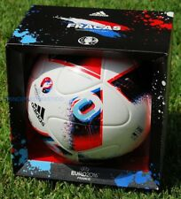 Pallone Adidas FRACAS NUOVO UEFA EUROPEI match GERMANY - FRANCE limited edition