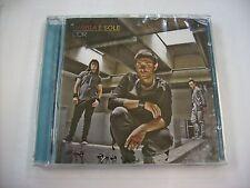 L'OR - RABBIA E SOLE - CD SIGILLATO 2011