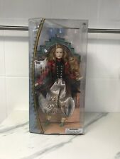 Disney Alice Through The Looking Glass Film Collection Doll Alice