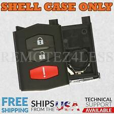 For 2006 2007 2008 2009 2010 2011 2012 2013 2014 2015 Mazda 5 Key Fob Shell Case