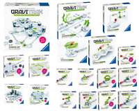 GRAVITRAX Starter Set / Expansions / Add On Sets Full Range New Releases 2020