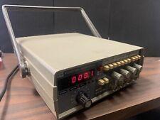 Gw Function Generator Gfg 8016g