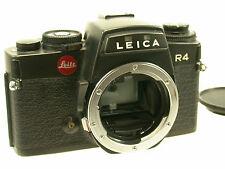 Leica r4 Classic analogique SLR Premium Body Boîtier/14