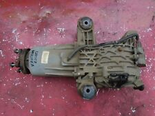 VAUXHALL ANTARA 2006-2011 REAR DIFFERENTIAL  #VA 183