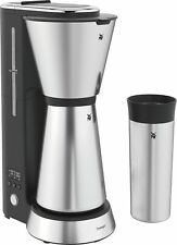 WMF KÜCHENminis Aroma Filter Kaffeemaschine Thermo to go Cromargan Kaffeebecher