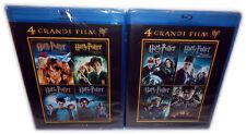 Harry Potter Teil 1-7.2 [Blu-Ray] Daniel Radcliffe,Komplett-Set, Deutsch(er) Ton