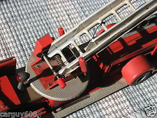 Best Running Boards 4 Doepke, Fire Truck Aerial Ladder Model Toys, Set of 4 step