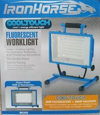 Ironhorse Cooltouch Fluorescent Work Light