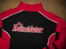 Dale Earnhardt jacket Womens sz. XL Intimidator NASCAR coat