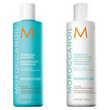 MoroccanOil Hydrating Shampoo&Conditioner 250ml Moroccan Oil FREE SHIPPING!!