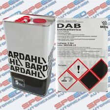 BARDAHL DAB 123047 POTENTE ANTIBATTERICO - ANTIALGA  PER GASOLIO DIESEL