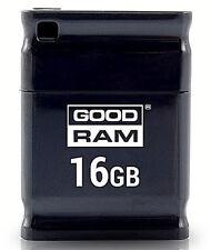 Mini USB Stick 16 GB Nano USB 2.0 Highspeed Speicherstick 16GB Mini Klein Flash