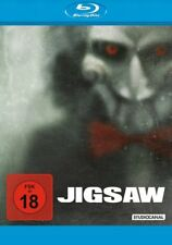 Jigsaw - SAW Teil 8 - Blu Ray
