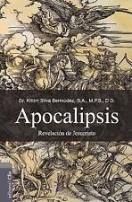 (New) Apocalipsis : La Revelación de Jesucristo by Kittim Silva-Bermúdez