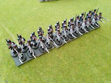 1/72 20mm painted Napoleonic French line infantry