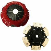 STAGE 3 PADDLE CLUTCH KIT FOR A TOYOTA COROLLA LIFTBACK HATCHBACK 1.6 GLI