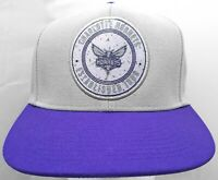 Charlotte Hornets NBA Adidas adjustable cap/hat