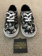 Vans Star Wars Darkside/Pinthth - Toddler 8.5